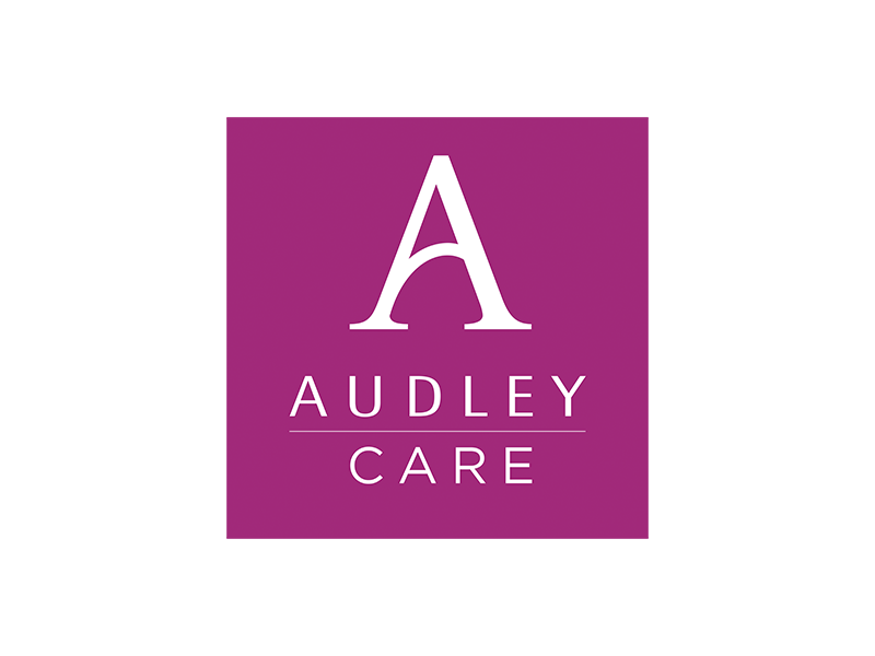 Audley Care logo