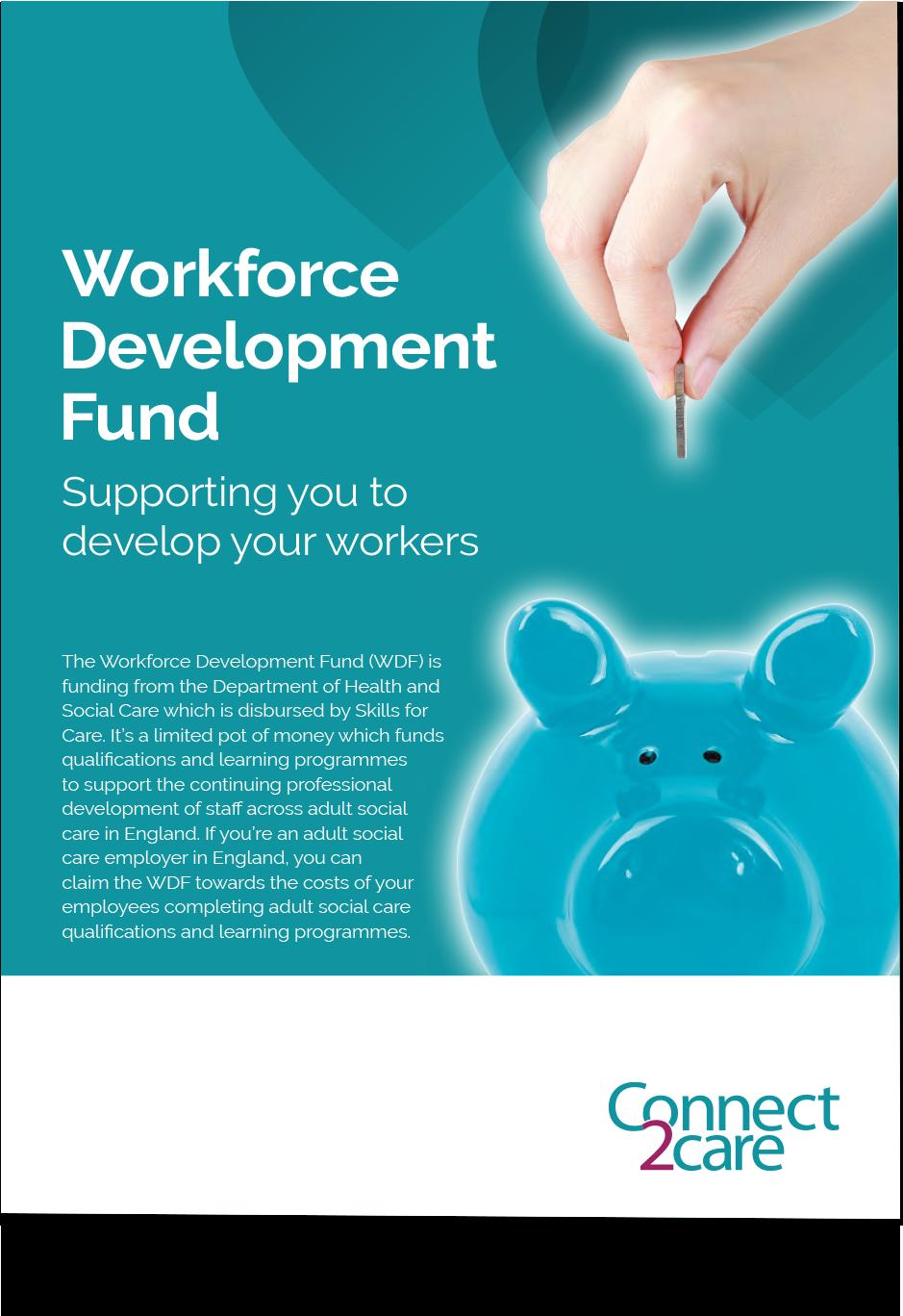 Workforce Development Fund eguide thumbnail